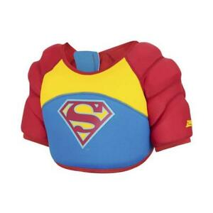 Zoggs-Superman-Water-Wings-for-Confidence-Building-in-Red-Blue-and-Yellow