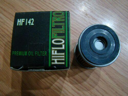 HifloFiltro Oil Filter fits Yamaha HF142