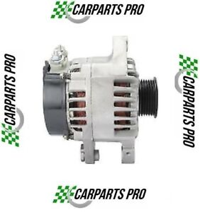 Generator-Lichtmaschine-80A-Citroen-C1-Peugeot-107-Toyota-CA1949IR
