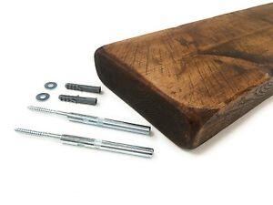 Rustic-Floating-Wooden-Shelf-Shelves-Handmade-Vintage-Wooden-Shelving