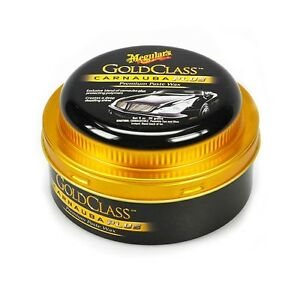 Best Car Carnauba Paste Wax