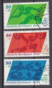 Berlin-1980-Mi-Nr-621-623-Gestempelt-LUXUS