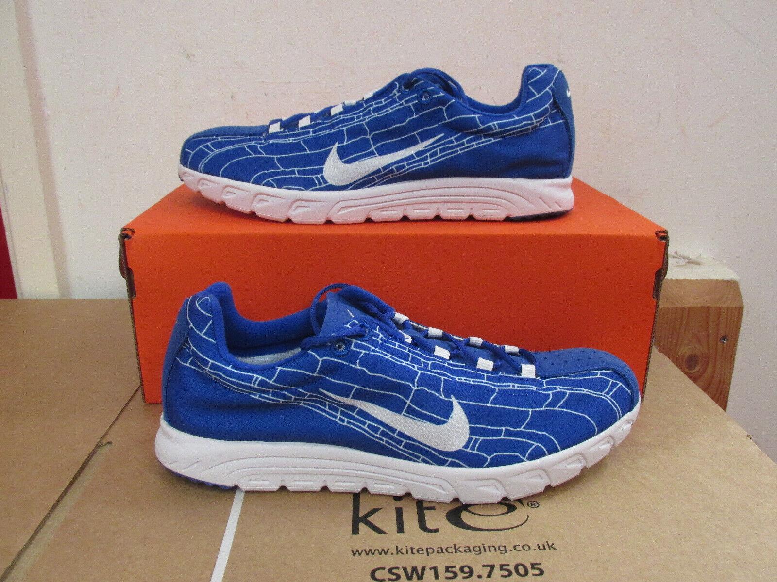 Nike Mayfly Hombre Para Correr Zapatillas 310703 411 Tenis Zapatos aclaramiento