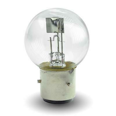 V PARTS Lampe, lumière ampoule, blanc G40 BA21D 12V36/45W