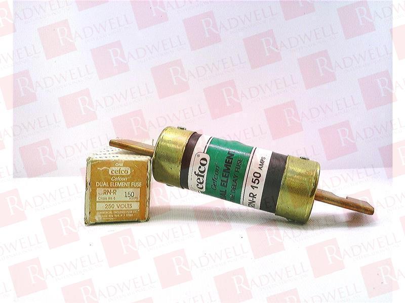 CEFCO CRN-R-150   CRNR150 (RQANS1)