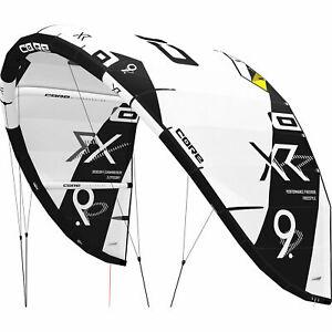 Core-Riot-XR5-weiss-BrightWhite-kite-only-DEMO-Testkite