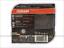 NEW H7 OSRAM Night Breaker Laser Bulbs 150/% Light 12V 55W PX26d 64210NBL PAIR