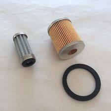 Filtro combustible aceite Lombardini 500 502 503 505 520 523 525 530 532 533 hasta 1973