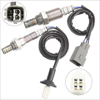 Lower 4pcs Oxygen 02 O2 sensor 1 /& 2 for Nissan Xterra 2007 4.0L Upper