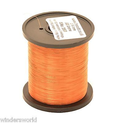 COIL WIRE HIGH TEMPERATURE MAGNET WIRE 100g 0.75mm ENAMELLED COPPER WIRE
