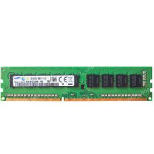 Samsung-8GB-2Rx8-PC3L-12800E-DDR3-1600MHz-240Pin-ECC-Unbuffered-Server-Memory
