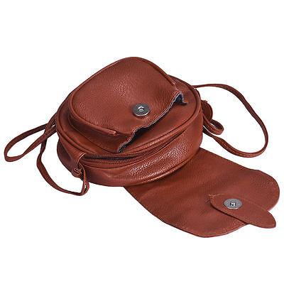 Damen \' s Mode Lovely süß Leder Schultertaschen