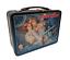 miniature 1 - The Tin Box Company 344707-DS Star Wars Vintage Classic Tin Lunchbox, Black