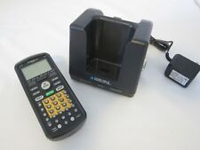 New Dolphin 7200 Hand Held Products90051080 Laser Scanner And Charging Base