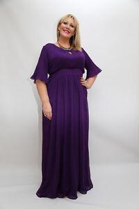 Tall Plus Size Dresses