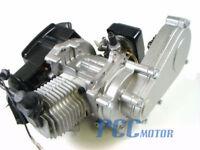 49cc Engine W/transmission Pocket Mini Atv Bike Scooter P En03