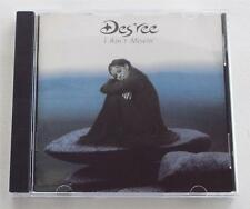 I Ain't Movin' by Des'ree PROMOTIONAL  CD      Jul-1994, 550 Music