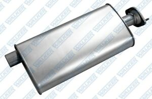 Exhaust Muffler-SoundFX Direct Fit Muffler Walker fits 96-98 Jeep Grand Cherokee