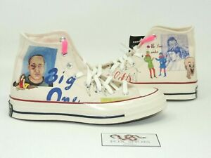 Converse-Chuck-Taylor-All-Star-70s-Hi-Spencer-McMullen-Tyler-Size-12-NEW