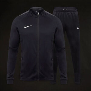 Nike Herren Academy 18 Fußball Trainingsanzug Sport Knit