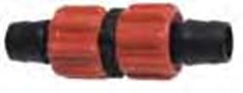 "JAIN CPT-06-LSO Orange Ring Loc-Sleeve Fitting 5//8/"" Drip Tape Repair Coupling"