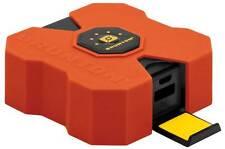 Brunton Revolt 4000 USB Power Bank Charger for iPhone, iPad, GPS etc ORANGE