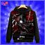 Code Geass-Lelouch of the Rebellion Pullover Manteau à capuche Anime à capuche Tops #K23