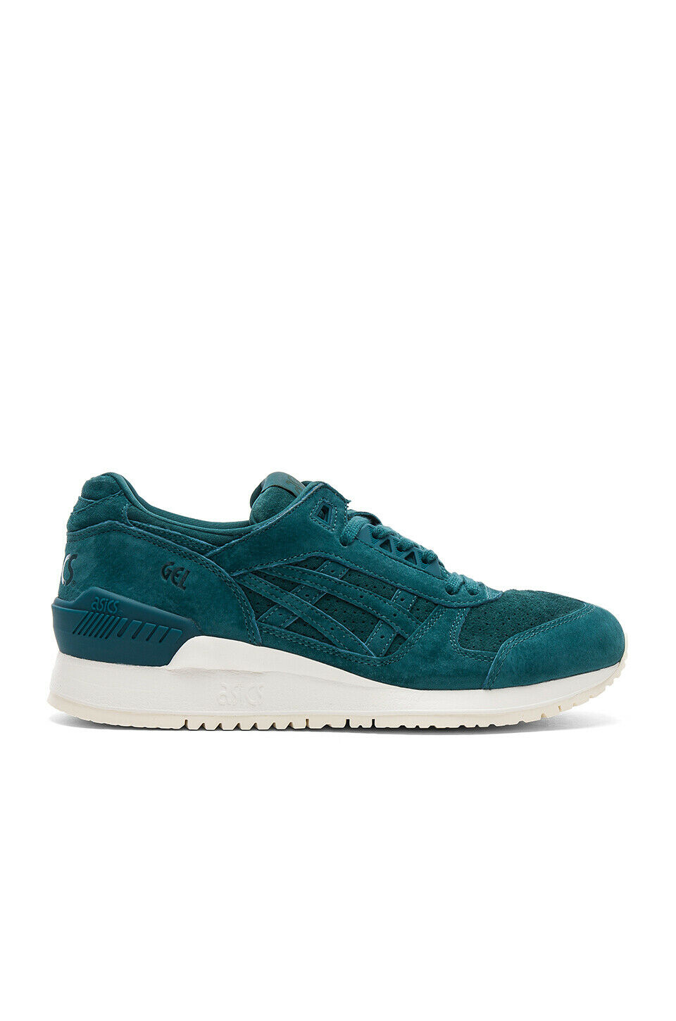 SALE MENS ASICS GEL RESPECTOR DEEP TEAL H7T0L 5858 BRAND NEW IN BOX SHOES