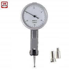 Precision 030 Range Dial Test Indicator 0005 Graduation Reading 0 15 0