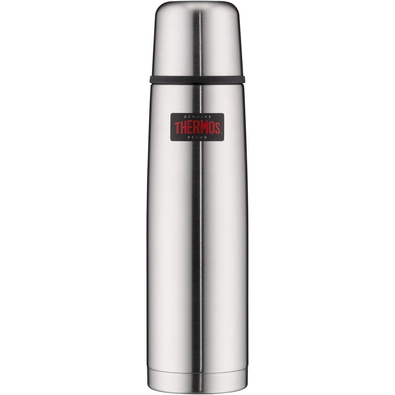 Thermos Thermos Thermos Thermosflasche Light & Compact 1 Liter NEU f392ae