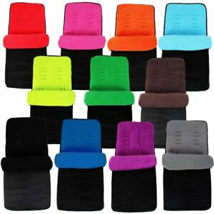 Universal-Super-Soft-Footmuff-For-Britax-Cosy-Toes-Buggy-Pushchair