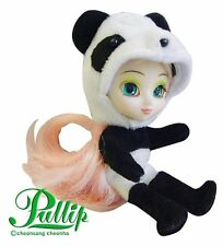 Little Pullip / Panda F-809 Japan Doll Figure GROOVE
