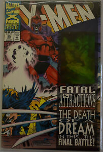 Marvel-Comics-X-Men-Fatal-Attraction-25-October-1993-Magneto-Wolverine