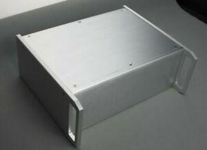 BZ3212-Aluminum-With-handle-amplifier-Enclosure-chassis-preamp-case-amp-box