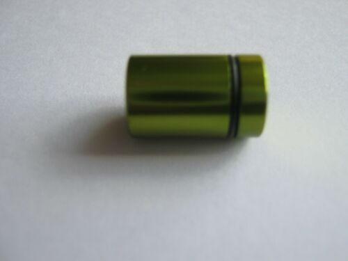 comprend 3 Imperméable logs Magnétique Mag Nano Cache géocache-Forte Aimant