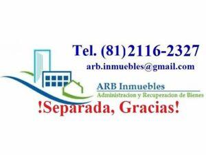 Casa en Venta Mitras Poniente Ajusco, Garcia