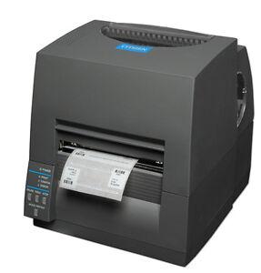 Citizen-cl-s631-CL-S631-etiquette-imprimante-thermique-partie-no-1000819