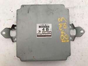 03-SUBARU-LEGACY-2-5L-BRIGHTON-GT-AND-L-MODEL-ECU-ECM-BOX-22611-AH04B-WARRANTY