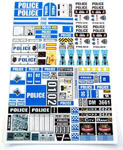 how to make custom lego stickers