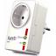 AVM FRITZ!DECT 200 Intelligente Funk-Steckdose für das Heimnetz Smart-Home weiß