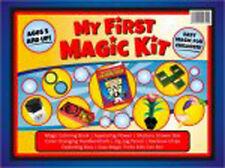 MY FIRST MAGIC KIT Great Starter Kit for Kids