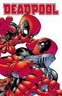Deadpool: Beginnings Omnibus (2017, Hardcover)