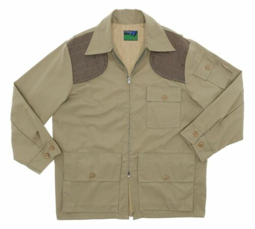 Vintage PENNEYS Shooting Shirt Jacket XL Mens FORE