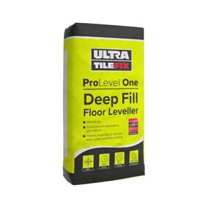 Latex self levelling compound - Ultra Level IT 1