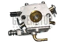 Gas Carburetor Carb Engine Motor For DLE55 40CC to 55CC Remote RC Airplanes