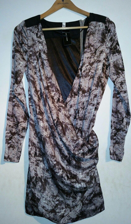 House of Fraser Vero Moda Very Penelope Mini Dress, Size 8 - BNWT