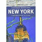 New York Everyman Mapguide: 2016 by Everyman (Hardback, 2016)