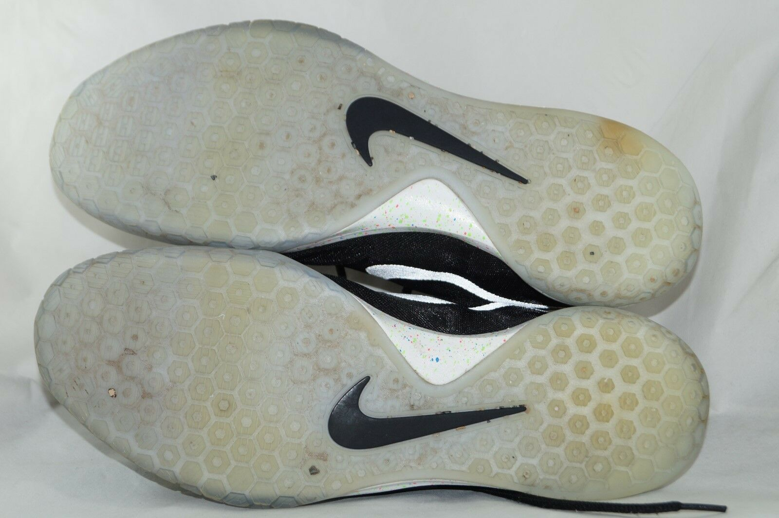 Nike Hyperchase  PRM Premium Gr: 47,5 - 46,5  Hyperchase Basketball Low Tops 88532a