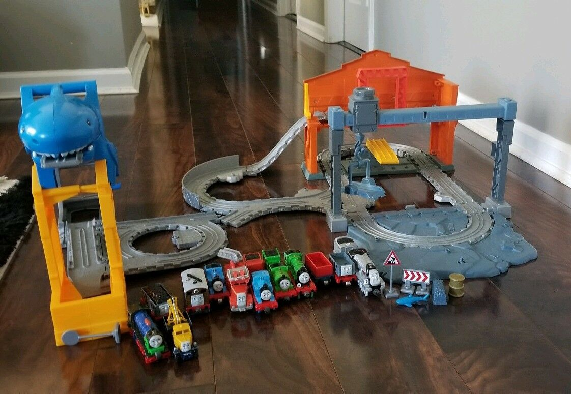 Thomas the train lot diecast