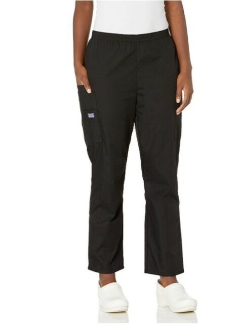 Metric Size C42 719018359900C42 Woman TrousersService Size 32//32 IN Black